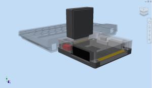 Caja ZX Spectrum