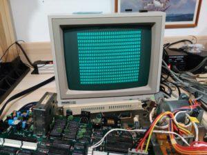 Inicio con problema en memoria RAM