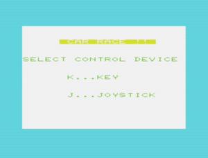 Selección de controles
