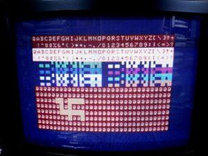 Verificación de sistema de vídeo